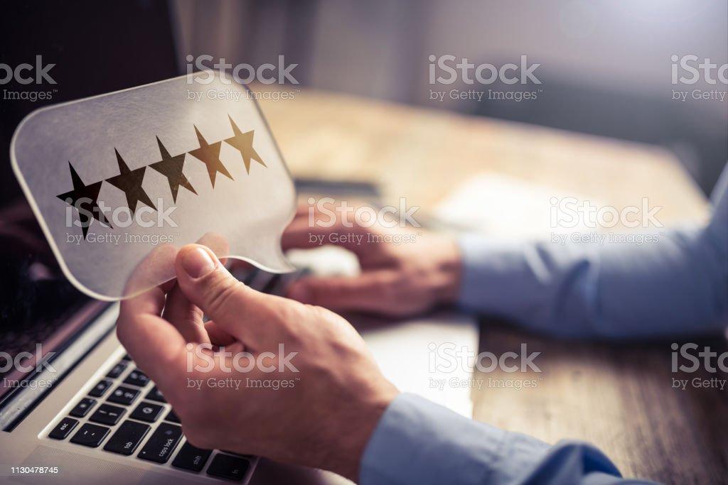 Online-Umfrage – Foto