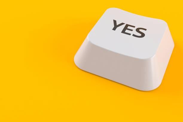 Conceito de votação on-line - foto de acervo