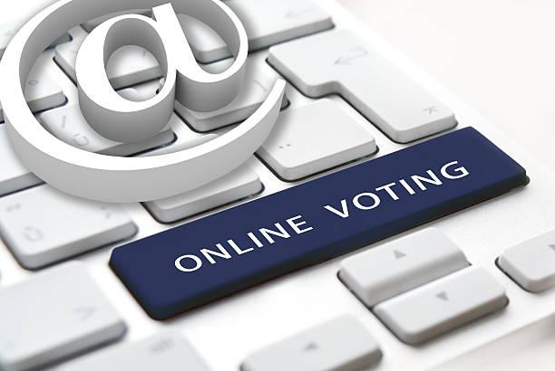 Online-Abstimmungen – Foto