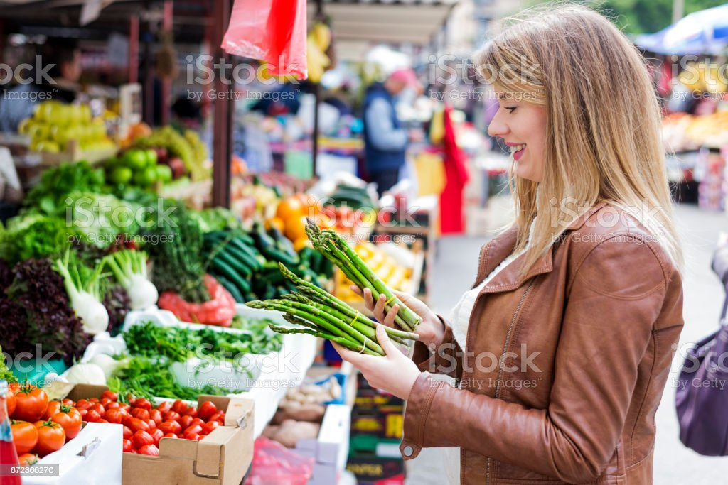 Only use the freshest ingredients stock photo