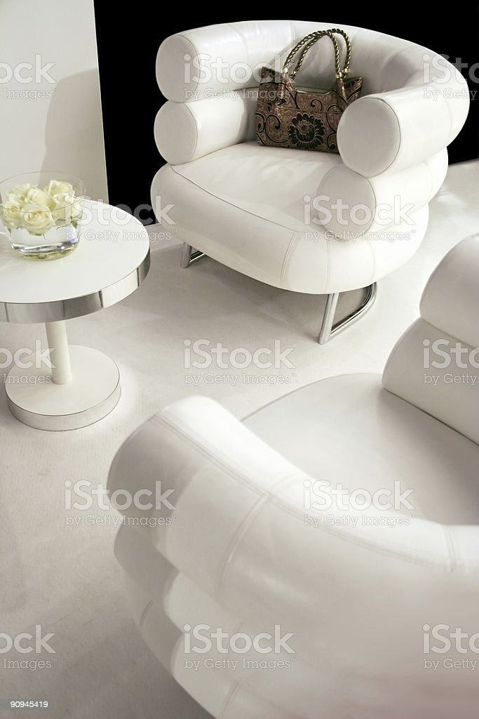 only white royalty-free stock photo