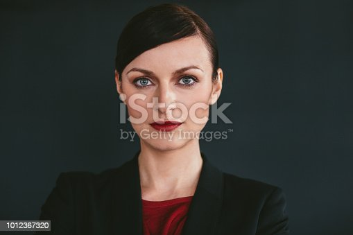 1126471588 istock photo Only you can determine the course that you take 1012367320