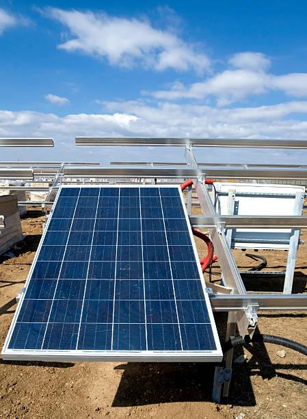 ' تركيا von Solarzellen – Foto