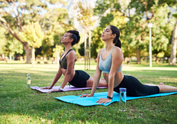 57,369 Yoga Park Stock Photos, Pictures & Royalty-Free Images - iStock