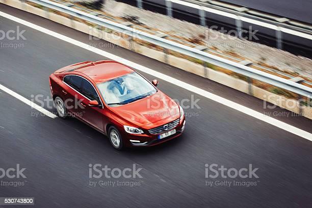Opel Volvo S60-foton och fler bilder på Asfalt