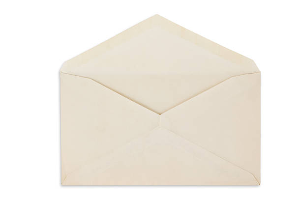 Open Envelope Pictures, Images and Stock Photos - iStock