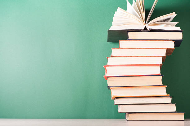 10 Back to School Books with Activities