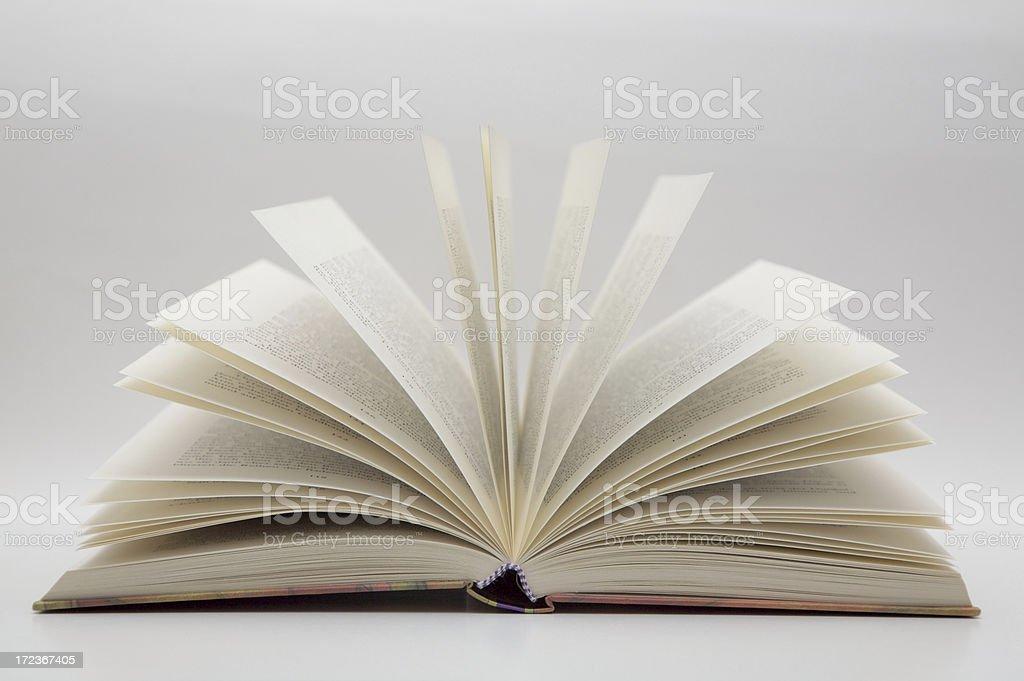 Livre ouvert - Photo
