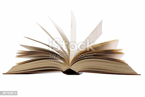 istock open book 90700814