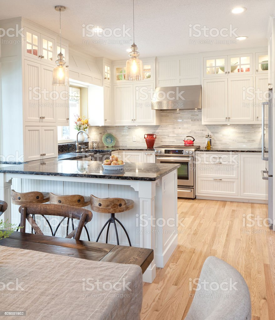 Open Concept Home Kitchen Remodeling Improvement And Addition