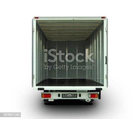 istock open delivery van 187801250