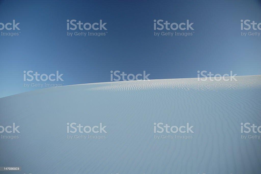 Open Deserts royalty-free stock photo