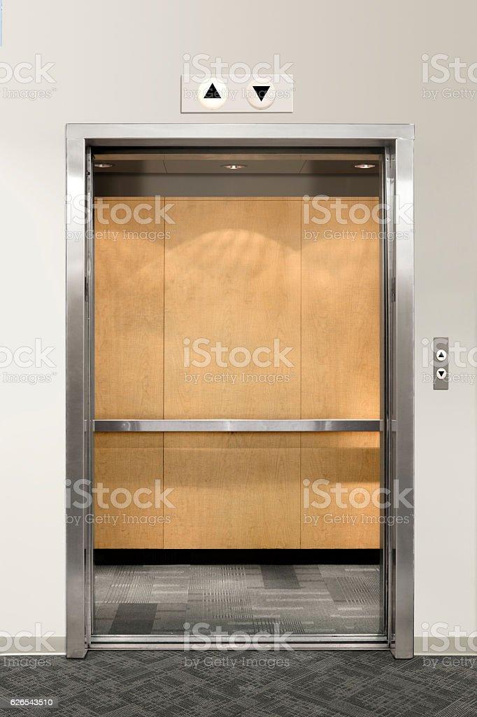 Open Elevator – Foto