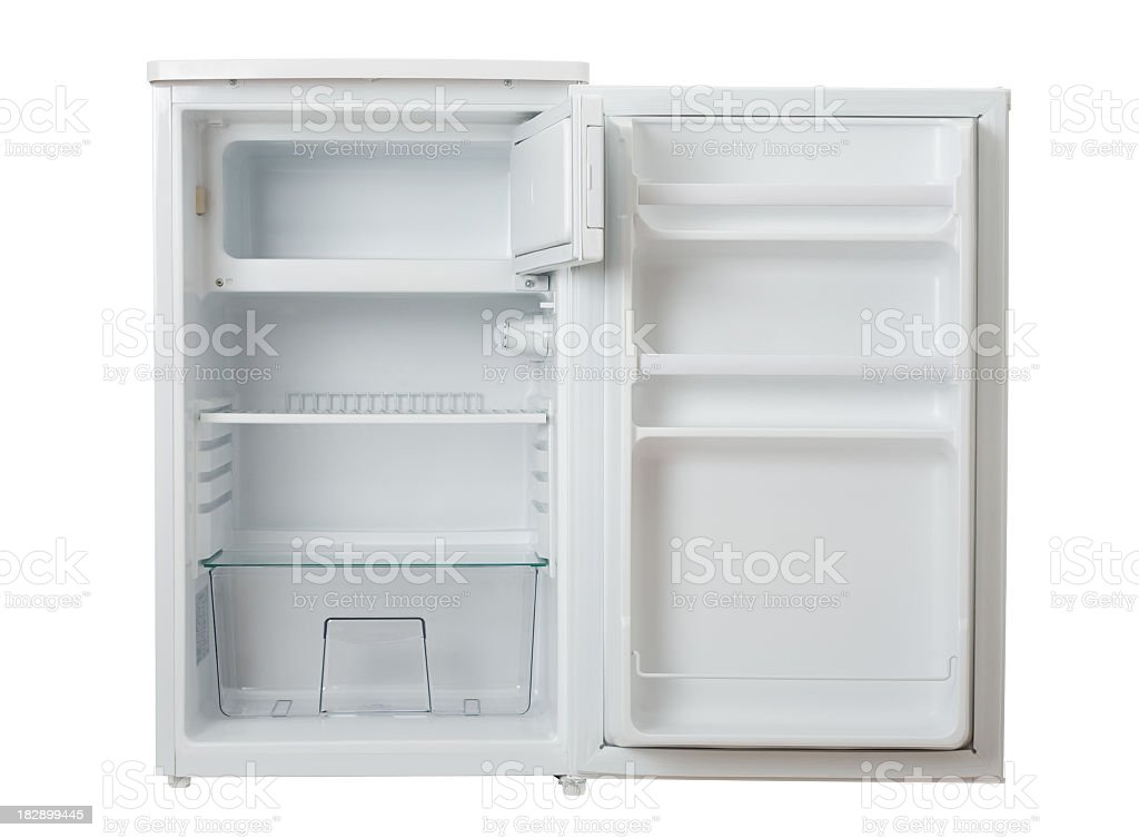 Mini Kühlschrank Offen : Kühlschrank offen leer bilder und stockfotos istock
