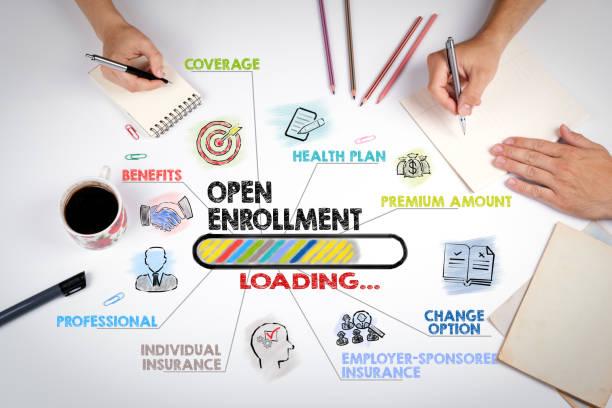 open enrollment ahead