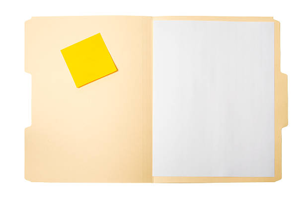Best Manila Folder Stock Photos, Pictures & Royalty-Free Images - iStock