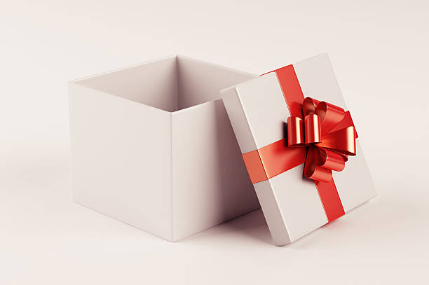 Royalty free open gift box pictures images and stock photos istock open gift box stock photo negle Gallery