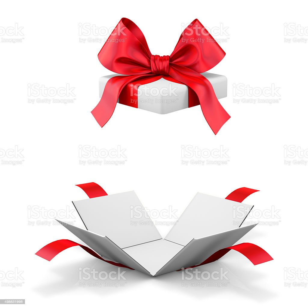 open present clipart. open gift box stock photo present clipart