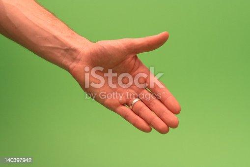 1035928092istockphoto Open hand 140397942