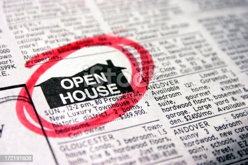 626187670istockphoto Open House 172191608