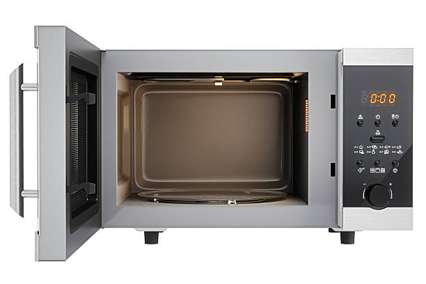 Royalty Free Microwave Oven Pictures, Images and Stock ...