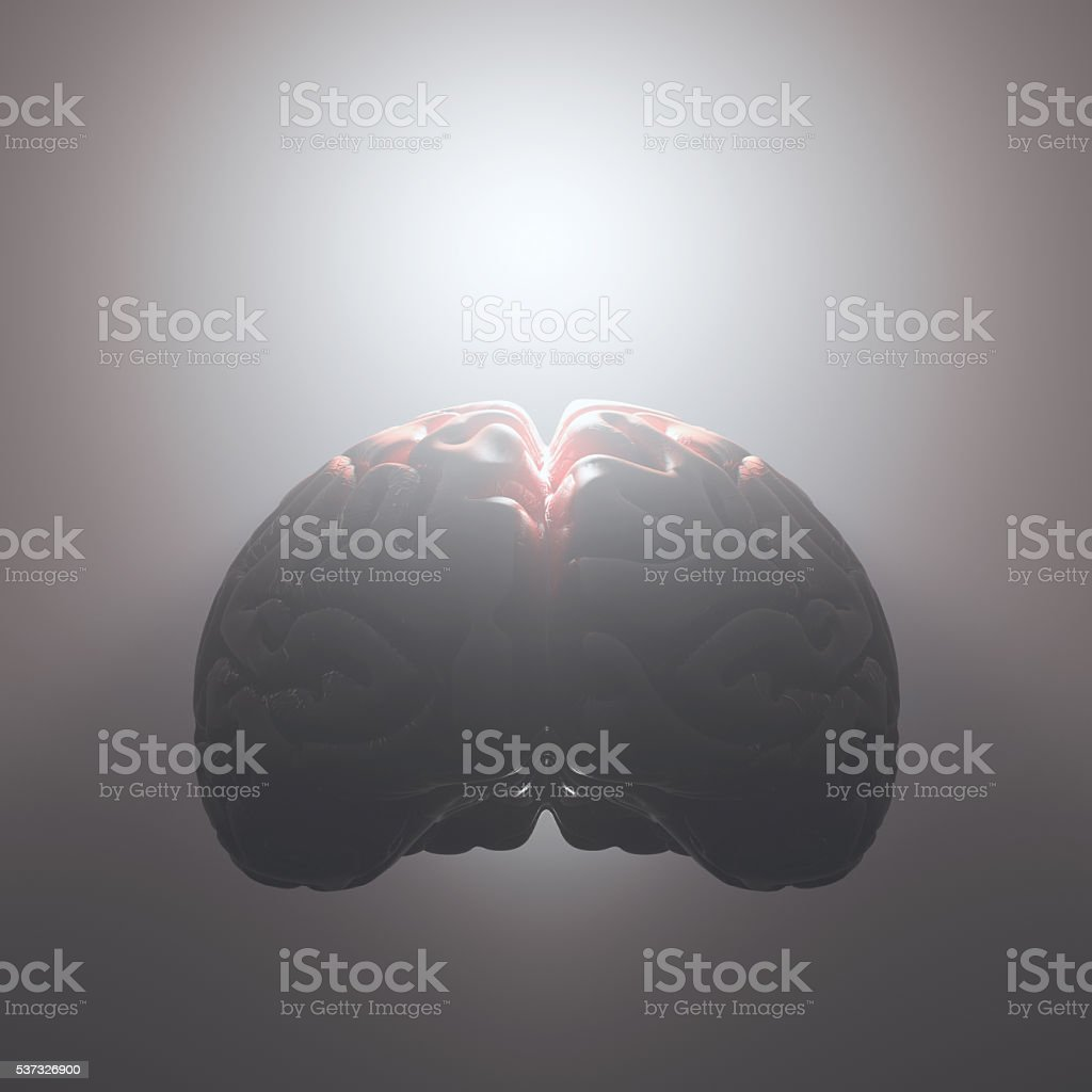 Open Mindedness stock photo
