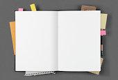 オープン Notepad (メモ