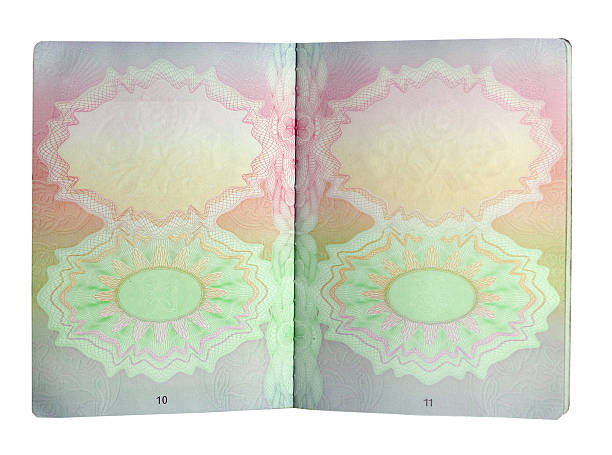 Open passport showing colorful blank pages picture id140476115?b=1&k=6&m=140476115&s=612x612&w=0&h=xg0dursjfmbj7udkv5zzrjs0ntmhkdpxffqhilswa1q=