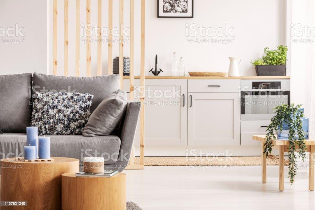 Photo Libre De Droit De Appartement De Studio Ouvert De Plan