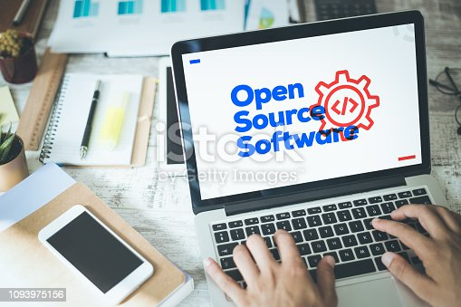 Open Source Software Concept Design