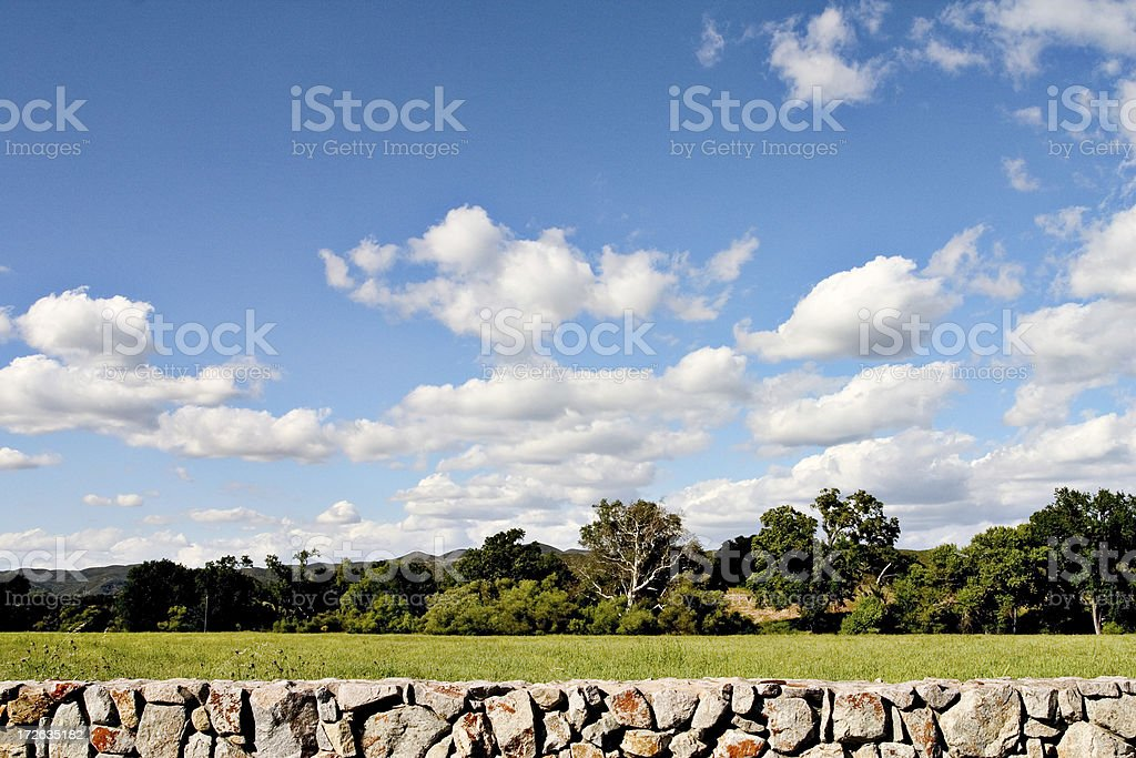 Open Space royalty-free stock photo