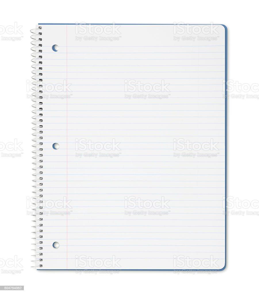 Open Spiral Notebook Open Spiral Notebook S...