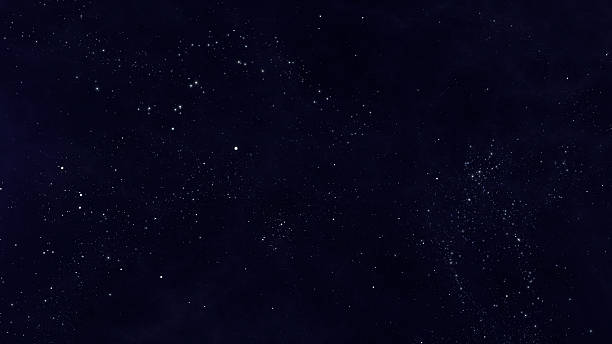 Open stars cluster Redi to be cropped star field stock pictures, royalty-free photos & images