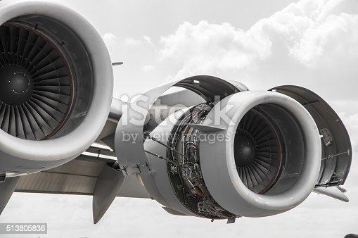 istock Open Turbines 513805836