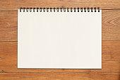 オープンビンテージ sketchbook 、ペンシル