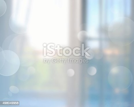 istock Open window aerial view background.Estate wallpaper. 498049958