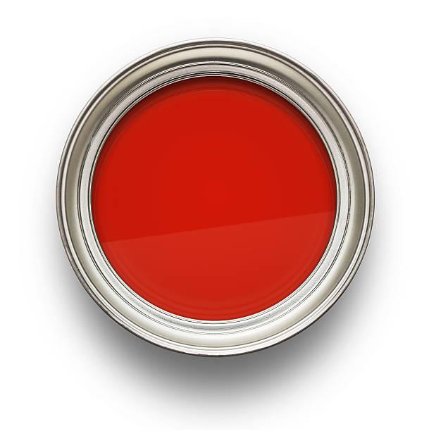 rote farbe - zinn farbe stock-fotos und bilder