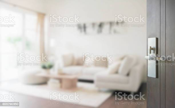 Opened wooden door to modern living room interior picture id655290350?b=1&k=6&m=655290350&s=612x612&h=lsvcly86lbo 8dx1hkrmzlo6ynh0f0mcx27imix3 to=