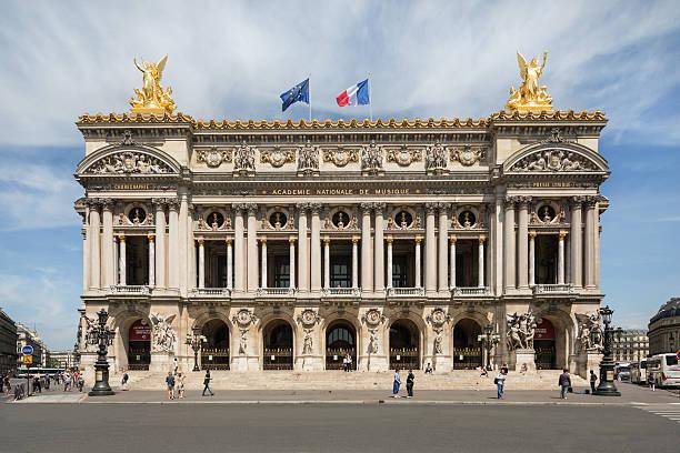 Opéra Garnier, Paris – Foto