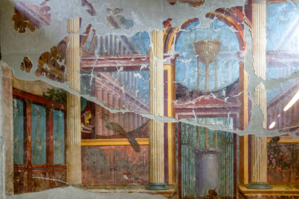 Top 60 Poppaea Sabina Stock Photos, Pictures, and Images