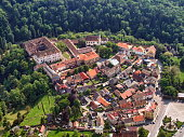 istock Opocno Castle  From Above 1263934117