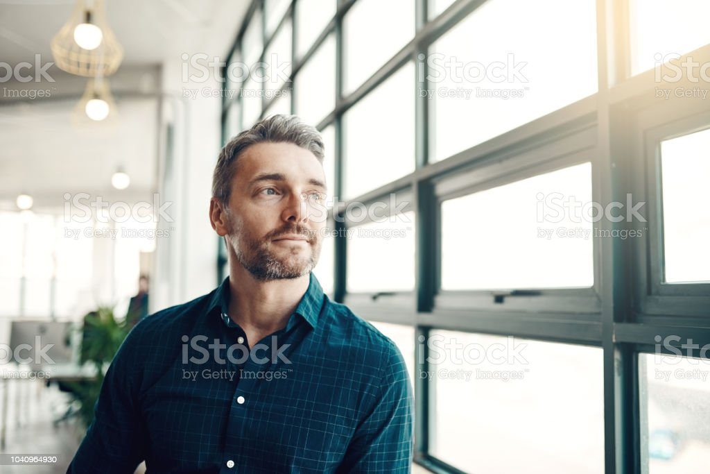 Opportunity doesn't hang around, neither should you stock photo