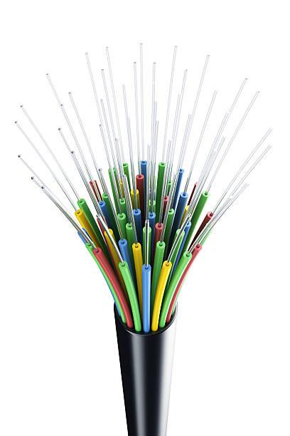 Optic Faser Kabel – Foto