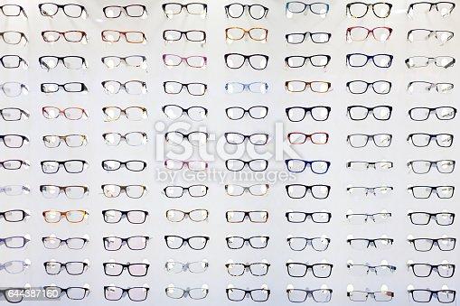 Eyeglasses, Optical Instrument, Eye, Lens - Optical Instrument, Optometrist