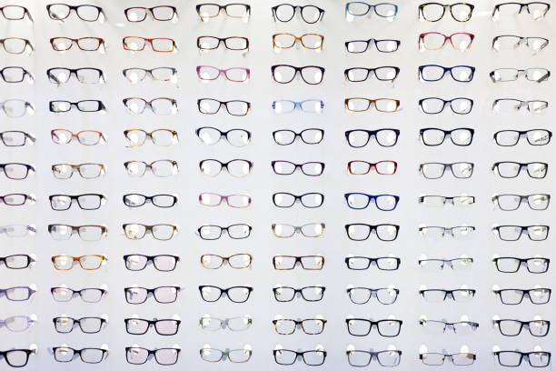 Boutique optique - Photo