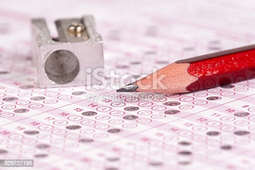 istock optical form of an examination 529727195