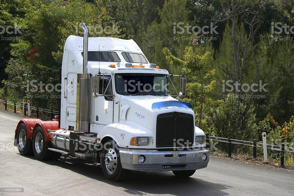 Optimus Prime royalty-free stock photo