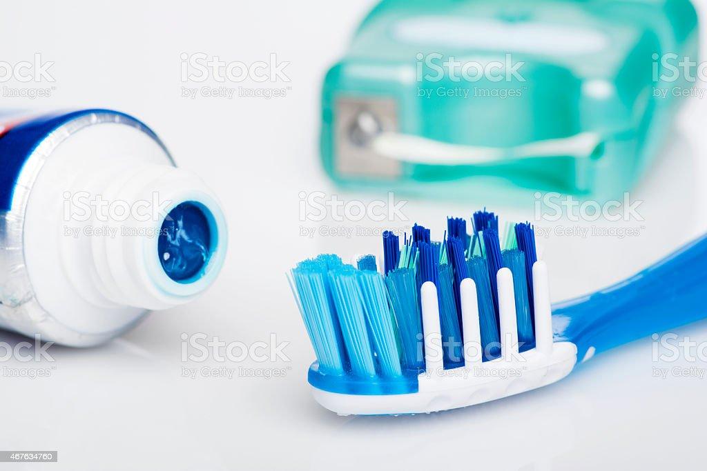 Oral Health stock photo