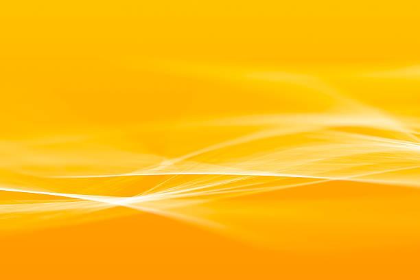 オレンジの抽象的な背景 ストックフォト
