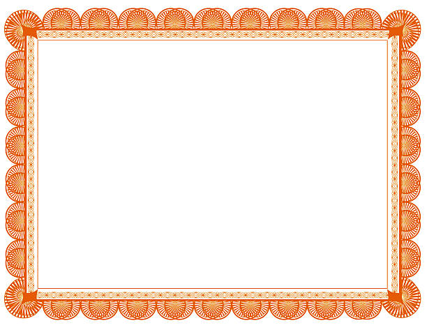 Royalty free certificate border pictures images and stock for Certificate borders and frames